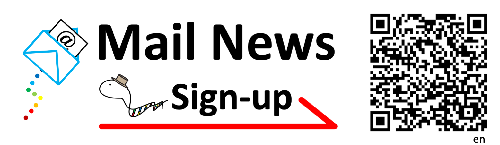News sign-up